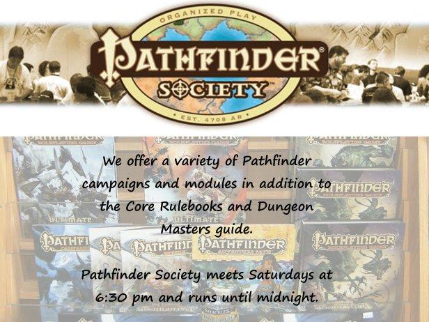 YMB Pathfinder