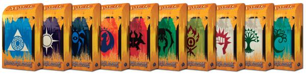 Maze-Packs