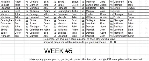jin week5