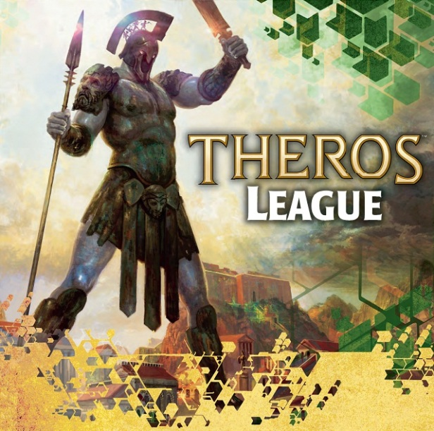 Theros league