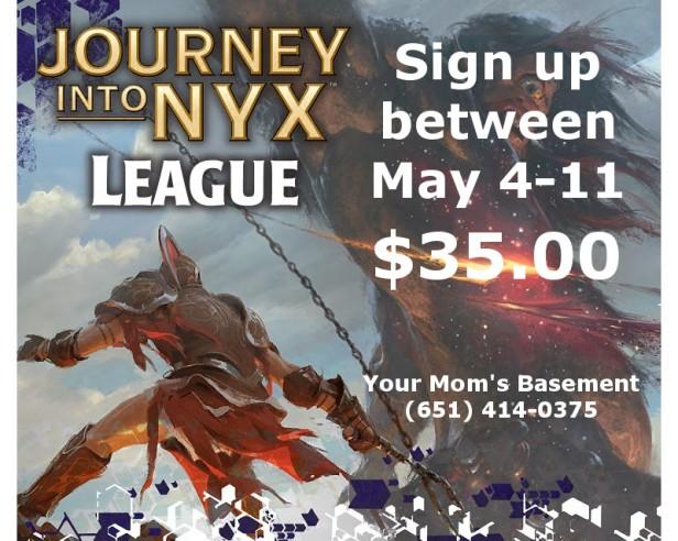 Journey League